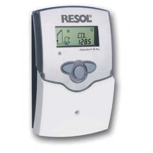 Resol DeltaSol BS Plus - Full kit