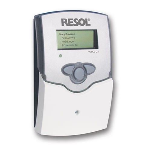 RESOL WMZ G1 Calorimeter